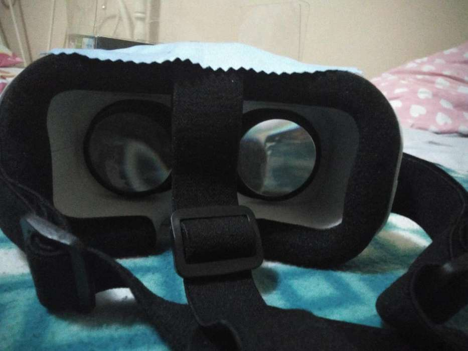 Avr Virtual Reality Viewer