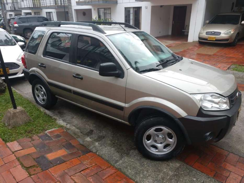 <strong>ford</strong> Ecosport 2012 - 82000 km