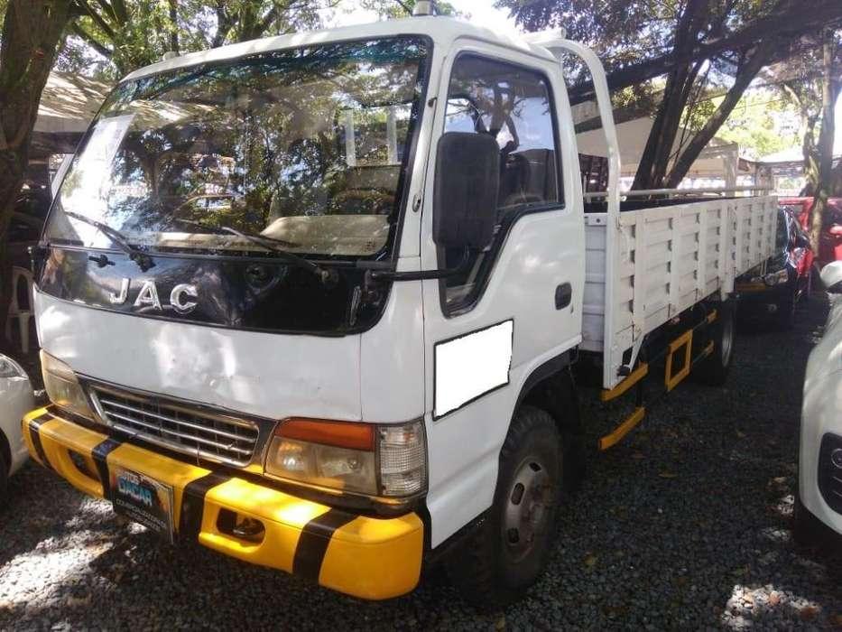 JAC HFC 1061K