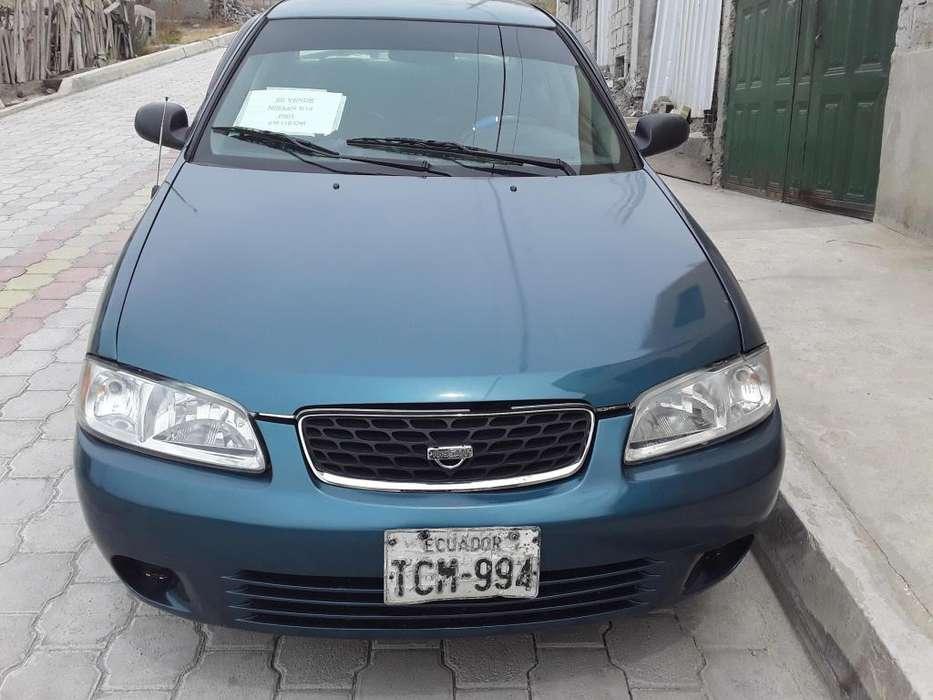 Nissan Sentra 2001 - 30030 km