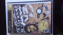 Juegos de XBOX en DVD