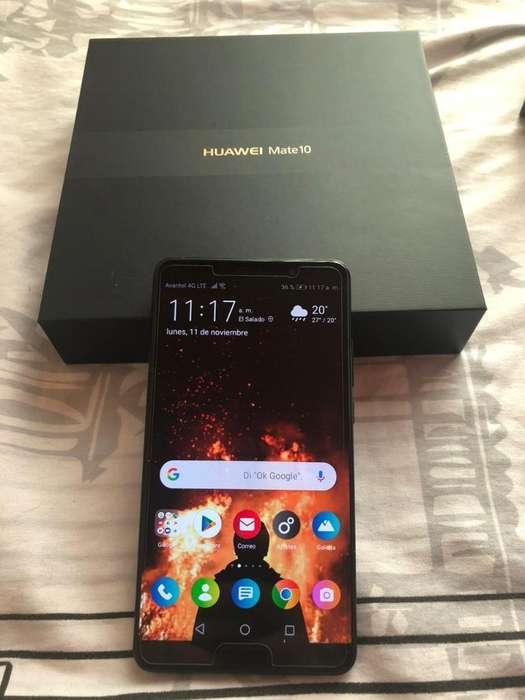 Vendo Huawei Mate 10