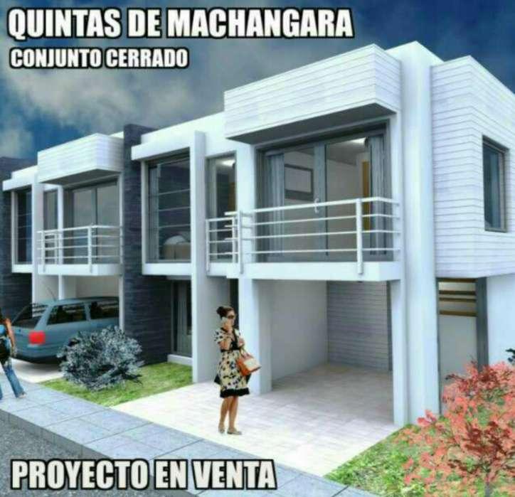 Lote 83 M2 Quinta de Machangara