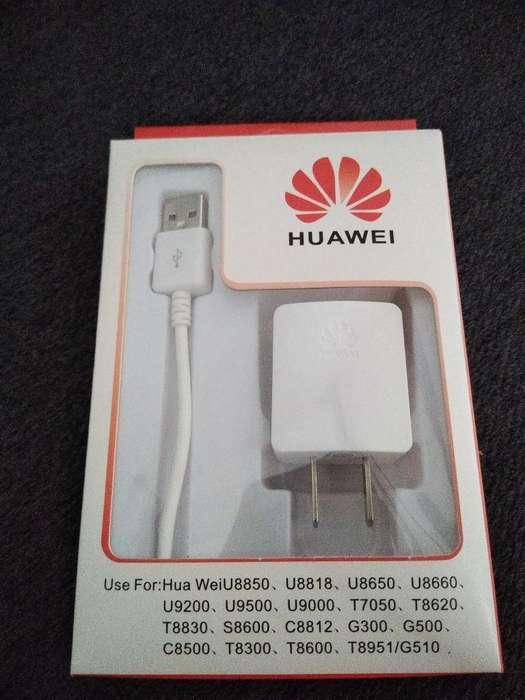 Cargador Huawei Económico