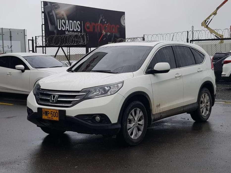 Honda CR-V 2014 - 47950 km