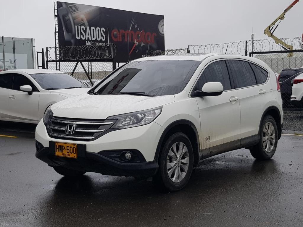 Honda Cr-v Exl Pereira