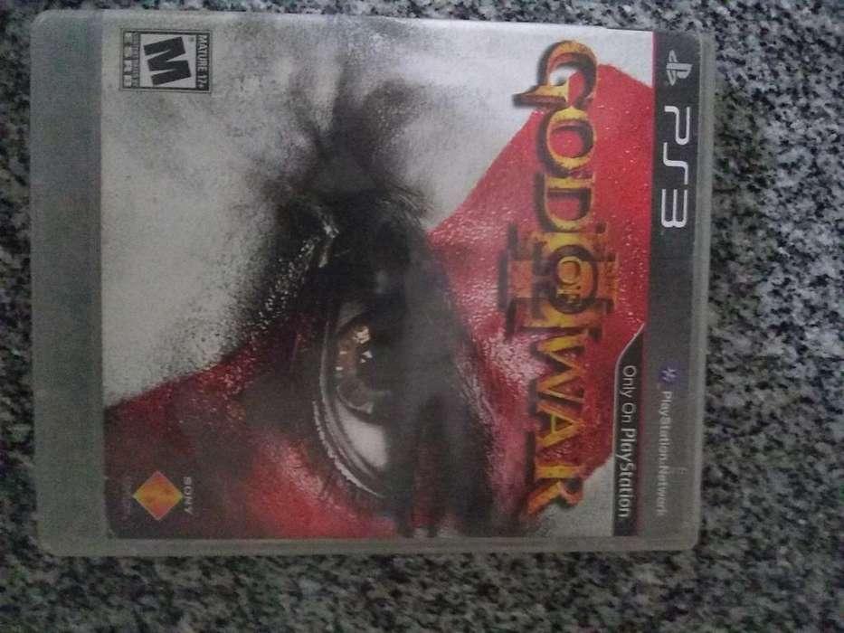 God Of War 3 para Ps3
