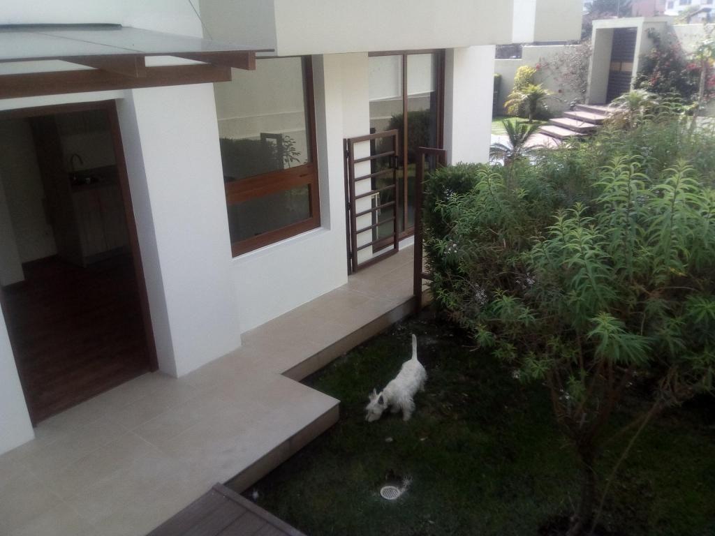 Arriendo suite sector El Pinar bajo