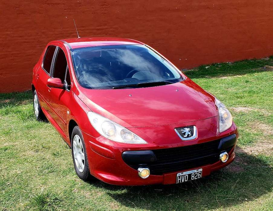 Peugeot 307 2009 - 150000 km