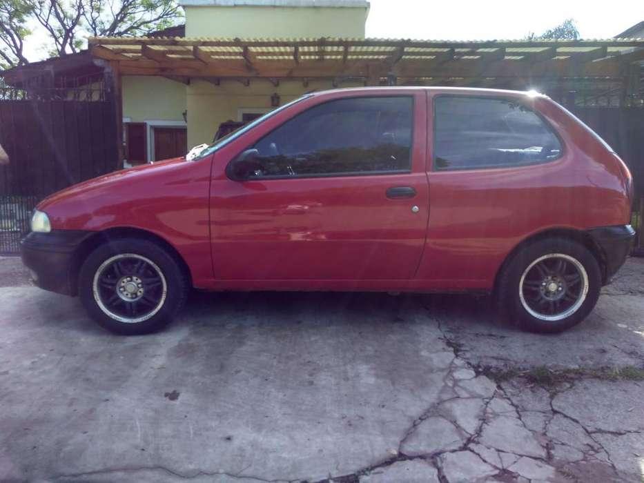 Fiat Palio 1999 - 200000 km