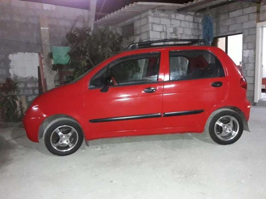 <strong>daewoo</strong> Matiz 2002 - 180840 km
