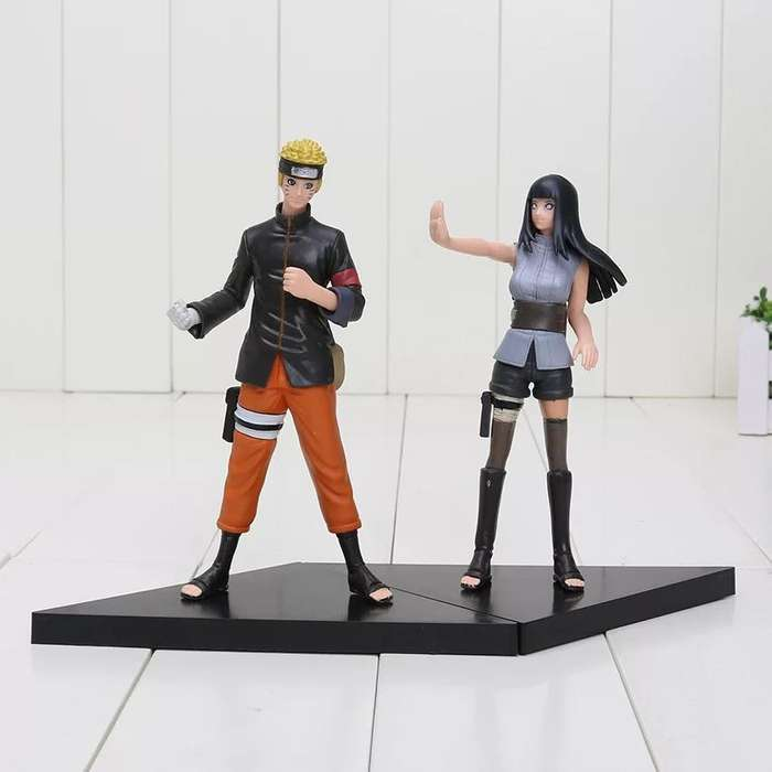 Figuras Grandes de Coleccion Naruto