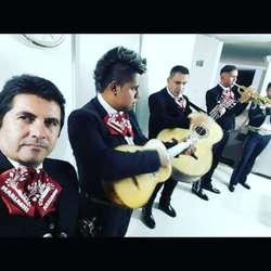 Serenatas en Medellín - Mariachis