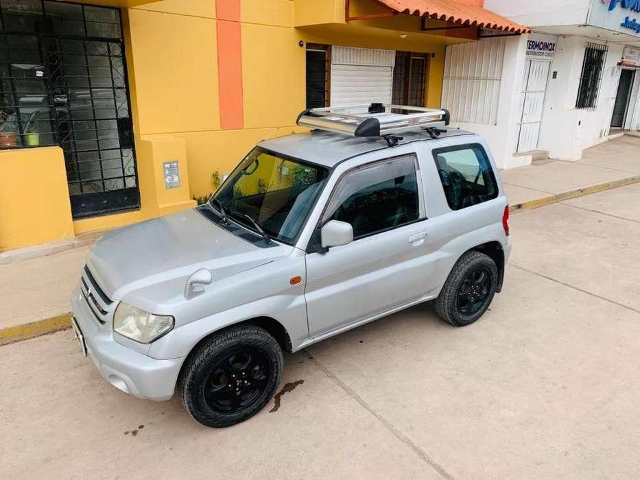 <strong>mitsubishi</strong> Otro 2002 - 139660 km