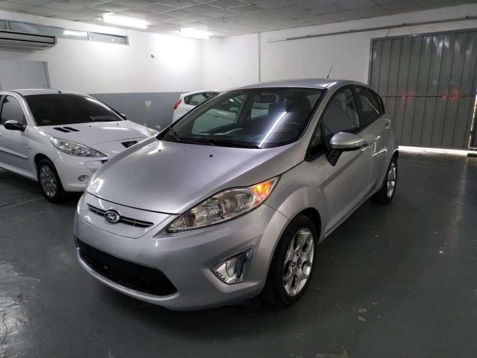 Ford Fiesta Kinetic 2012 - 96000 km