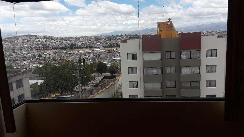 Arriendo Dpto San Fernando (Jefatura de Tránsito - Quito)