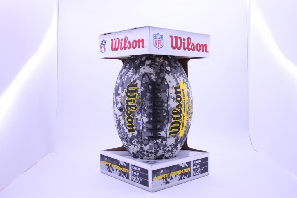 79d185455d1cf Balon Futbol Americano Wilson Original Usa. - Bogotá