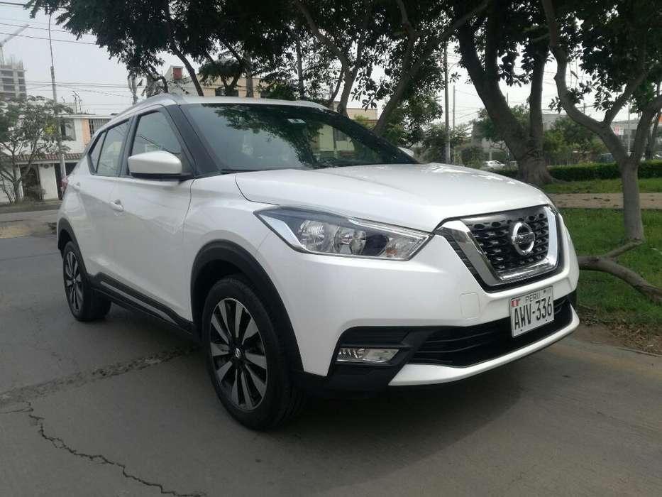 Nissan Otro 2018 - 24000 km
