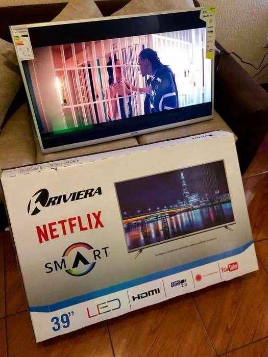 "Televisor Riviera 39"""