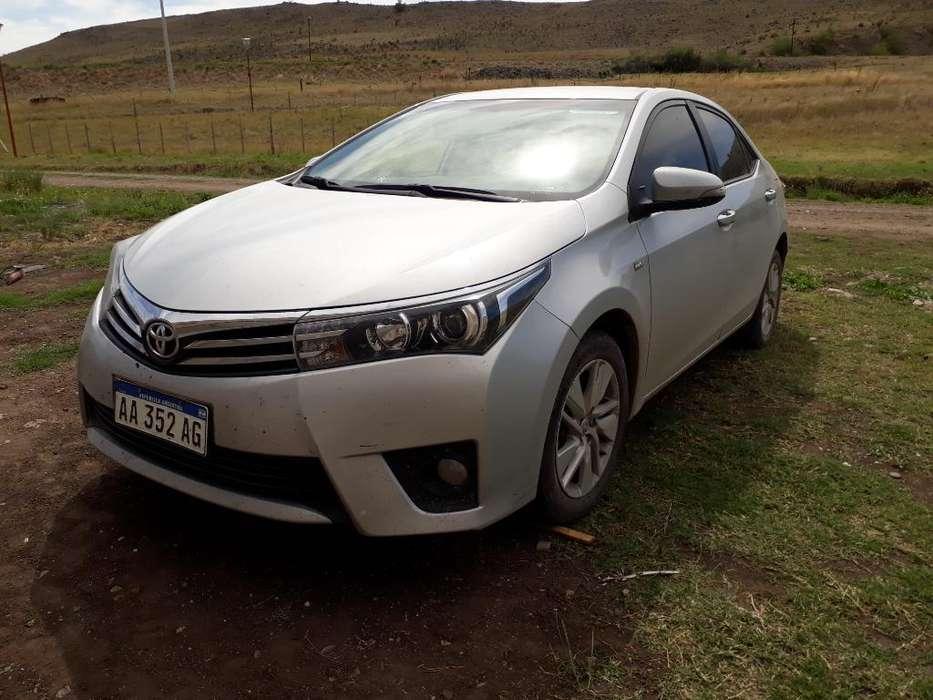 Toyota Corolla 2016 - 89000 km