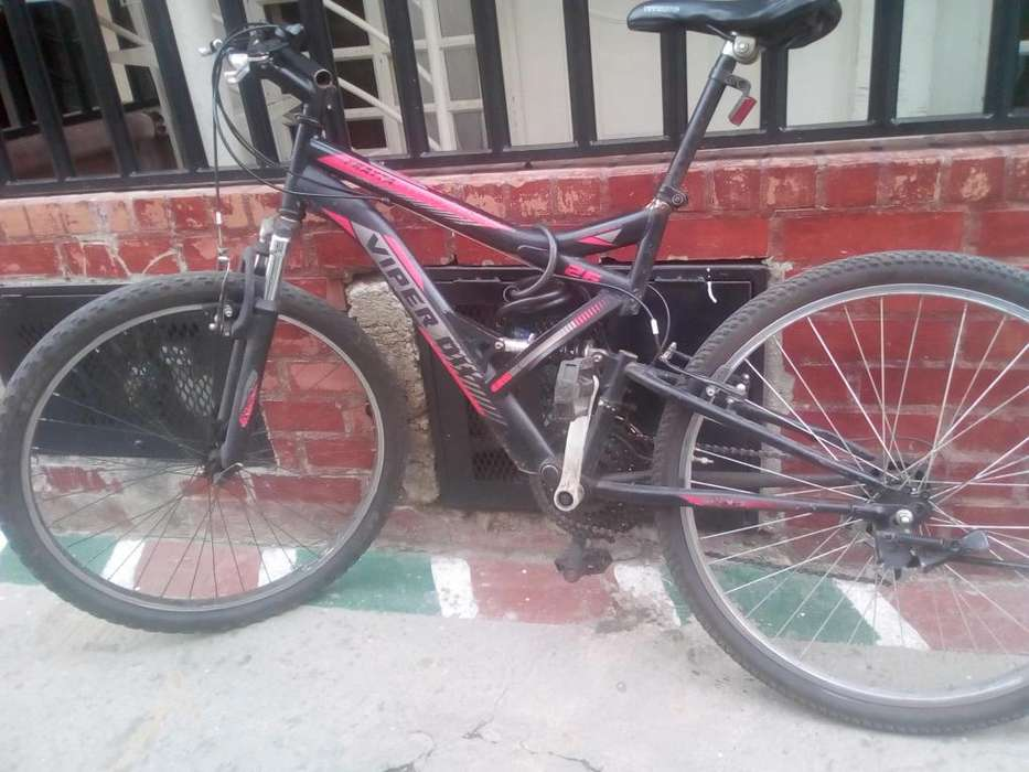 Bicicleta fratta
