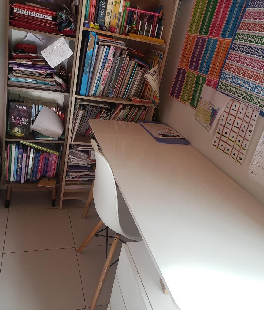 Escritorio Mas Bibliotecas 800mil Pesos