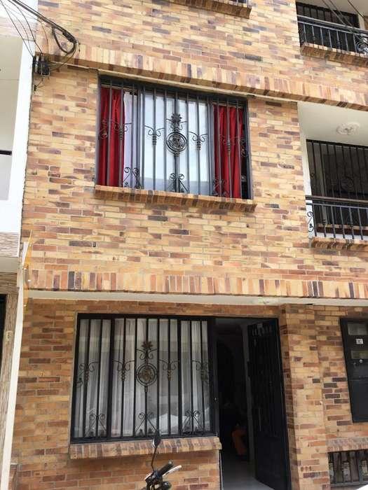 Vendo Torre <strong>apartamento</strong>s Palermo 2 Piede