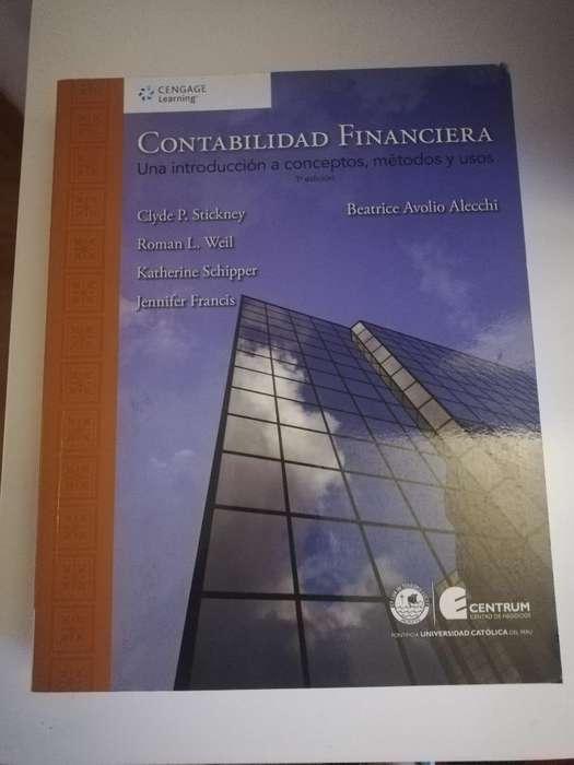 <strong>contabilidad</strong> Financiera