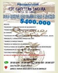 Gran Promocion Eje Cafetero