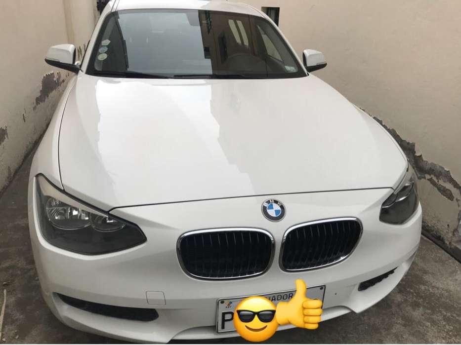 BMW Série 1 2012 - 48000 km