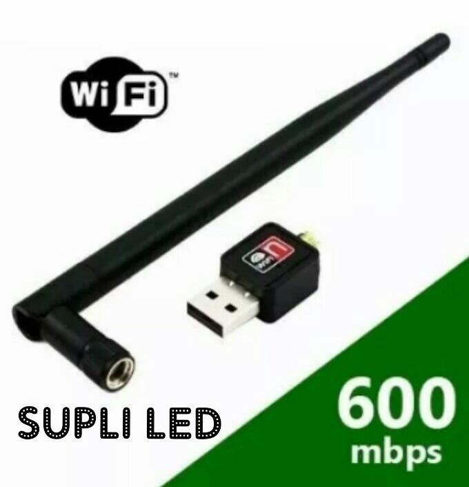 Antena Wifi Pequeña 600 Mbps