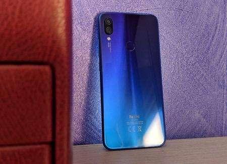 Xiaomi Note 7 128Gb/4 Nuevos