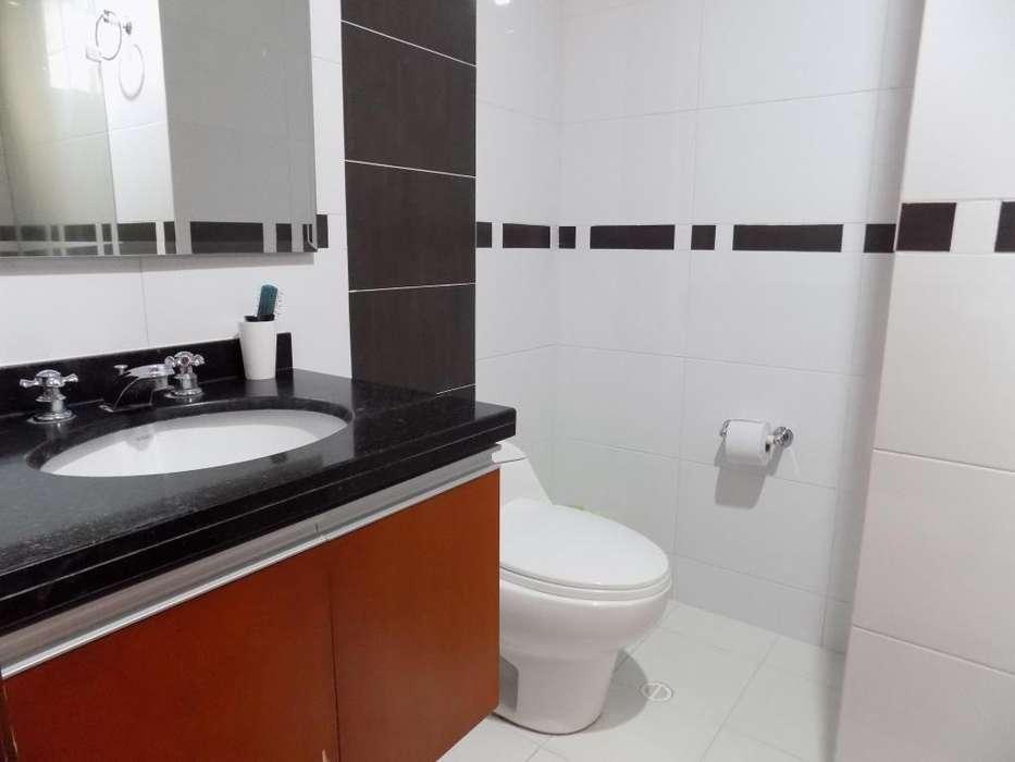 Vendo <strong>apartamento</strong> 137m Bosques de Santa Ana
