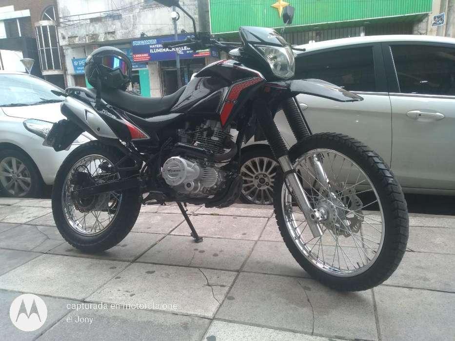 Vendo Corven Triax 250 R3