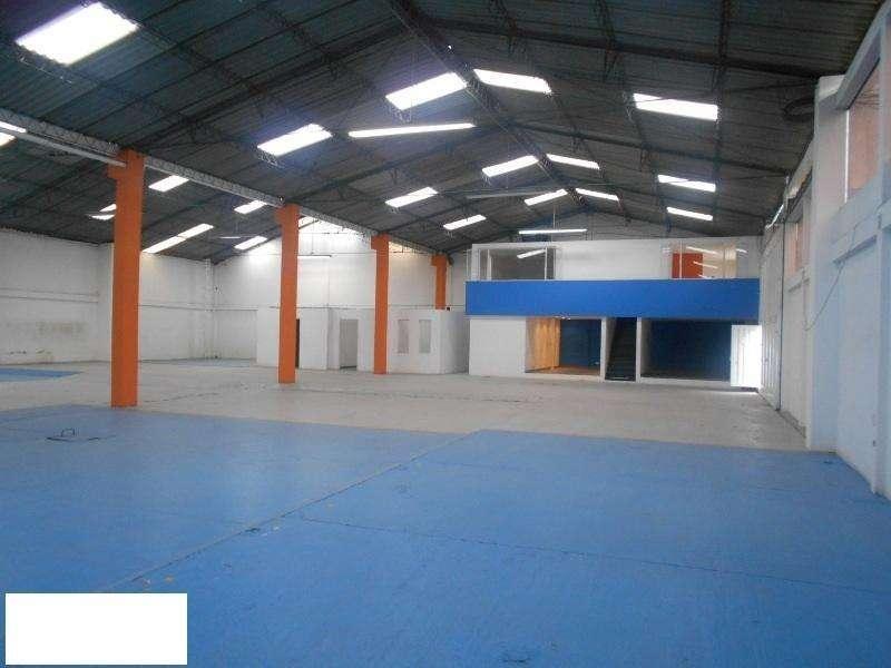 Cod. VBIRE4429 Bodega En Arriendo/venta En Bogota Av El Dorado