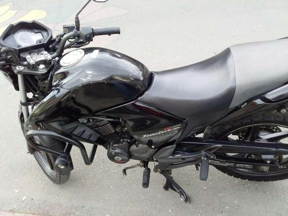 Vendo Moto Honda Cb150
