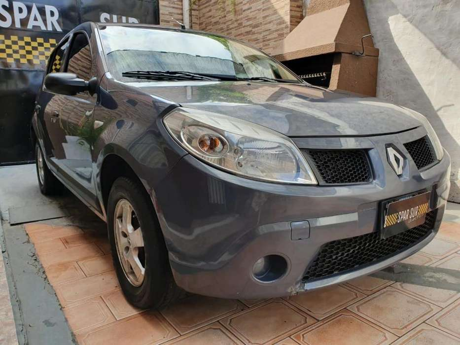 Renault Sandero 2008 - 140000 km
