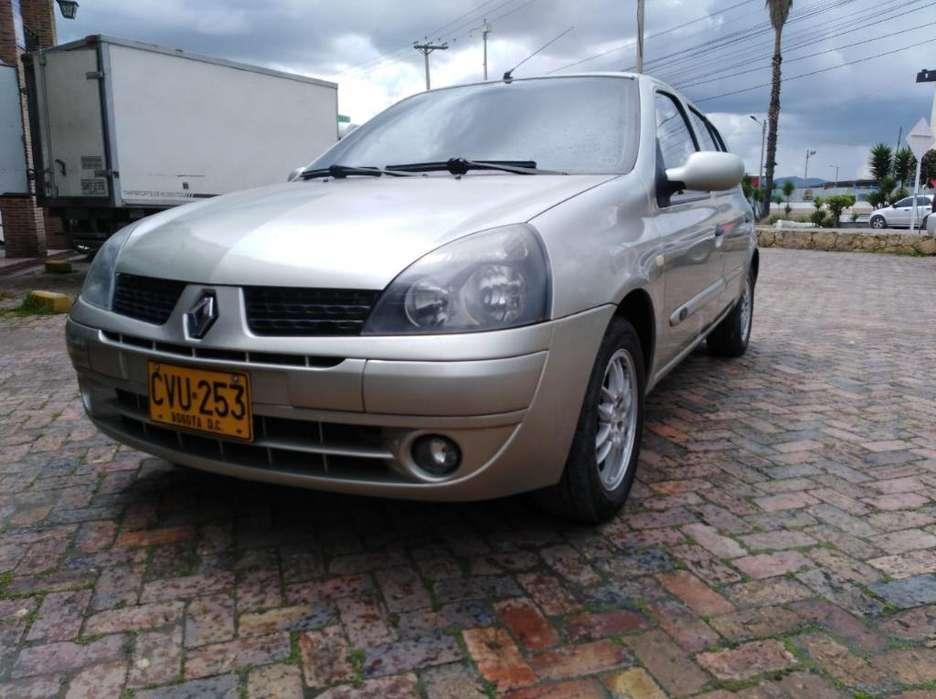 Renault Clio  2008 - 115000 km