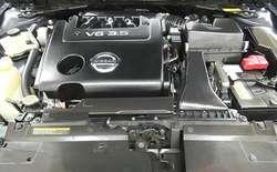 Nissan Altima SR 2012 Automática