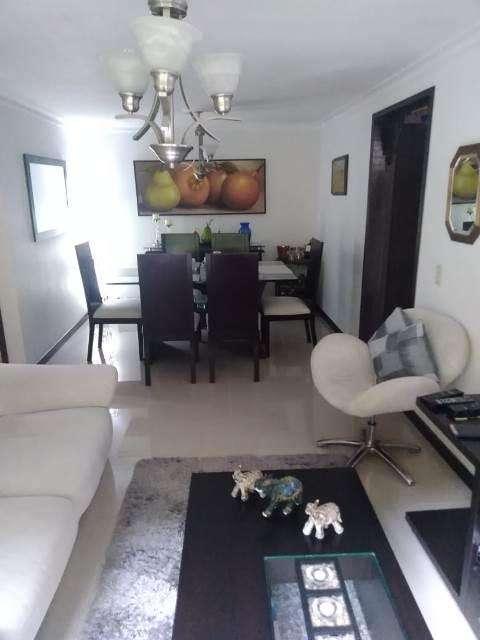 <strong>apartamento</strong> En Venta Medellín Sector Santa Monica Código:812648