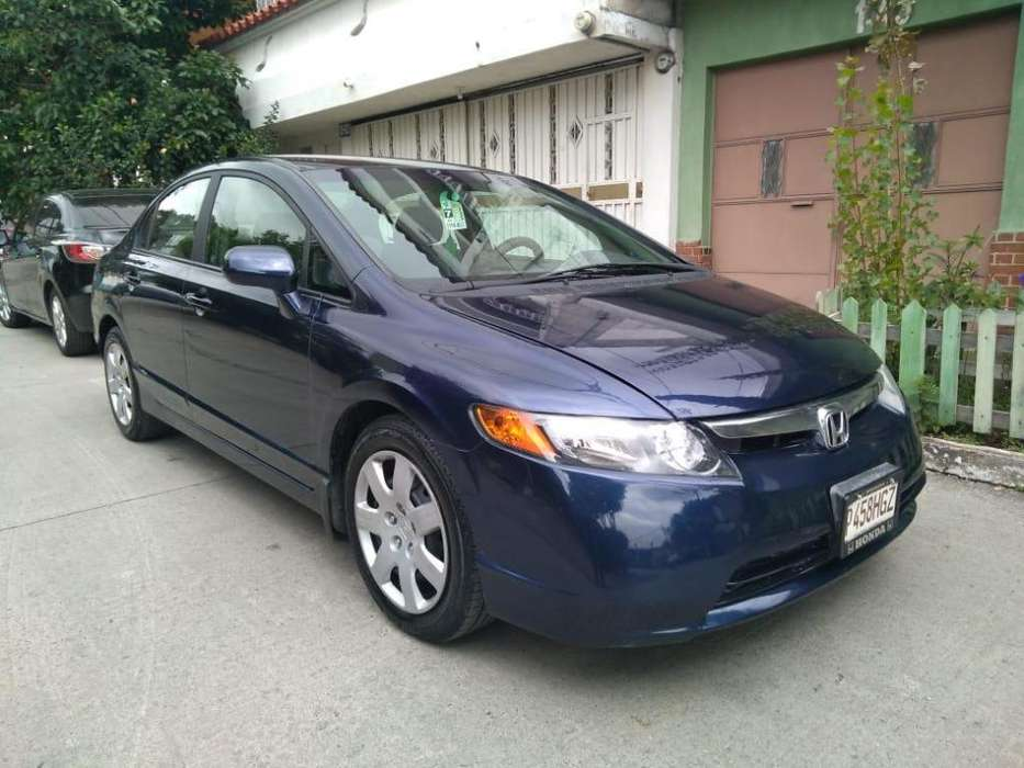 Honda Civic 2008 - 114000 km