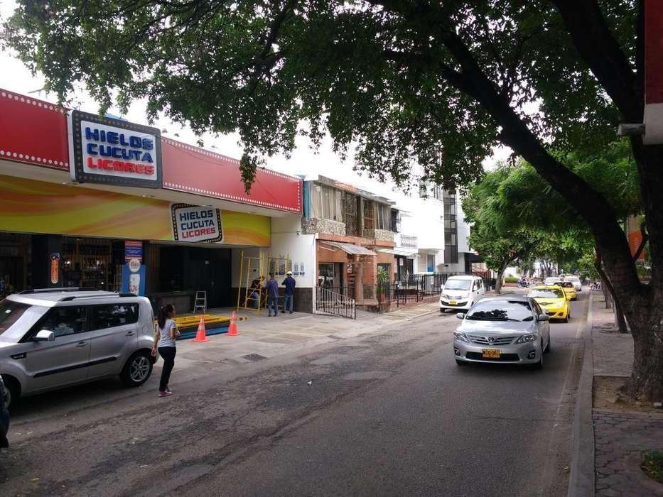 Venta Cucuta barrio Blanco casa comercial locales - wasi_542614