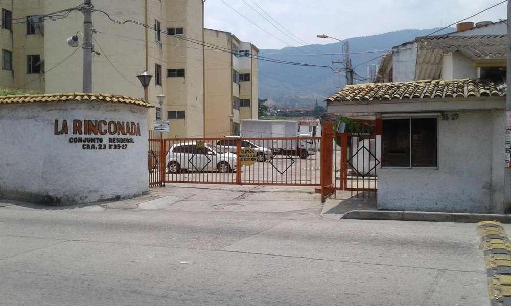ARRIENDO APARTAMENTO EN LA RINCONADA GIRON PISO 4 - wasi_1162682