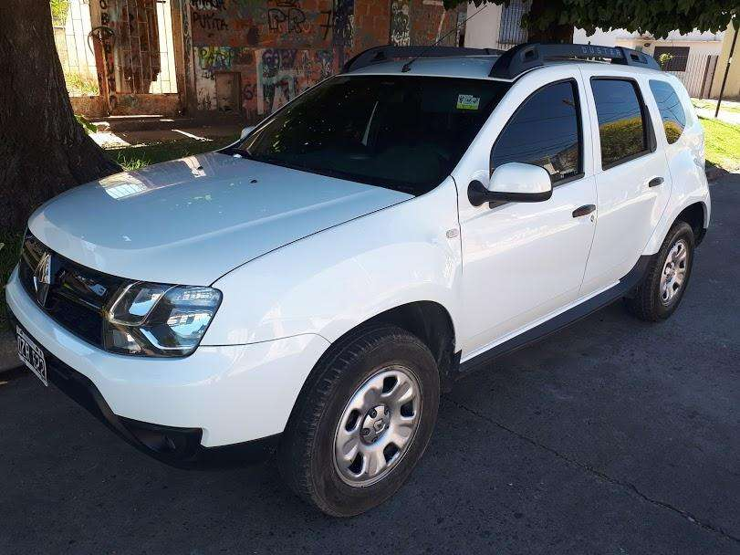 Renault Duster 2015 - 99000 km