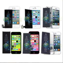 Bateria Iphone 4 4g 4s 5 5g 5c 5s Se Origina Apple Certified