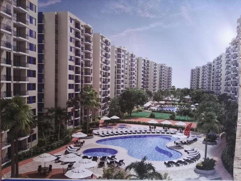 <strong>apartamento</strong> NUEVO PUERTO AZUL CLUB HOUSE CEL.3123615396