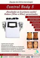 Lipolaser Lipolisis Laser Cavitacion Radiofrecuencia Y Vacum
