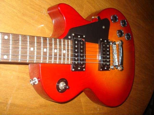 guitarra electrica epiphone Les Paul