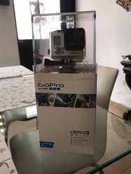 GoPro Hero 3 White Edition