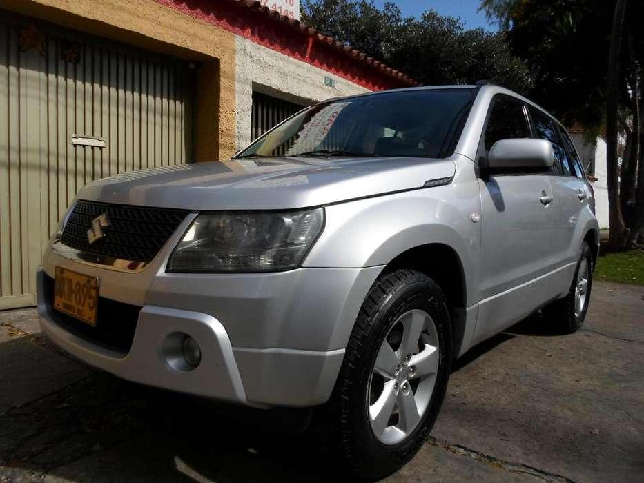 Suzuki Grand Vitara 2013 - 68000 km
